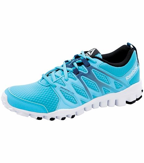 Reebok Athletic Footwear REALTRAIN