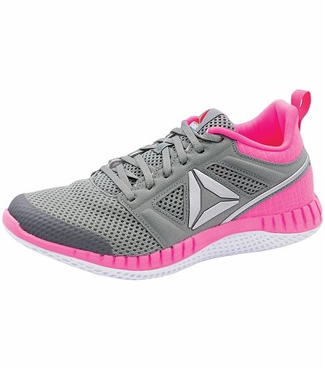 Reebok Women's Athletic Shoe-ZPRINTPRO