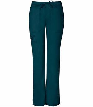 Dickies GenFlex Women's Low Rise Cargo Scrub Pants-DK100