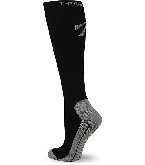 Therafirm 15-20 Mmhg Knee High Recovery Sock TF374