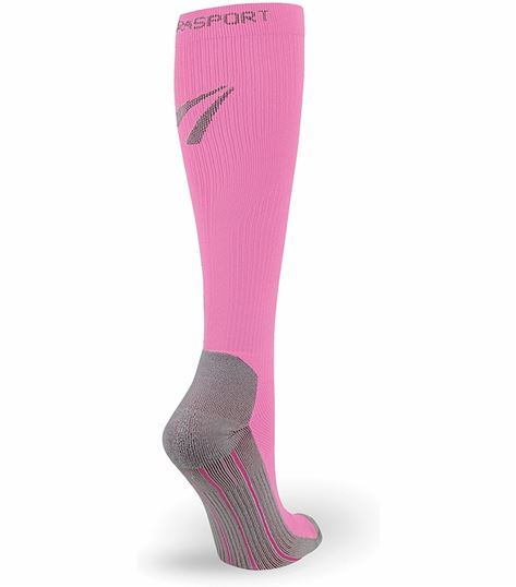 Therafirm Unisex Compression Knee High Recovery Sock-TF374