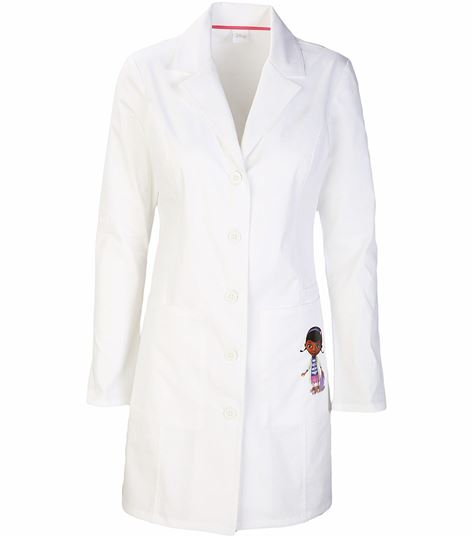 "Disney 33"" Lab Coat TF401"