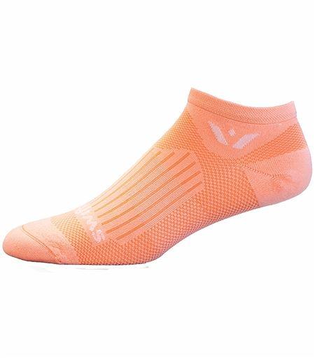 Swiftwick Unisex No Show Socks-ASPIREZERO