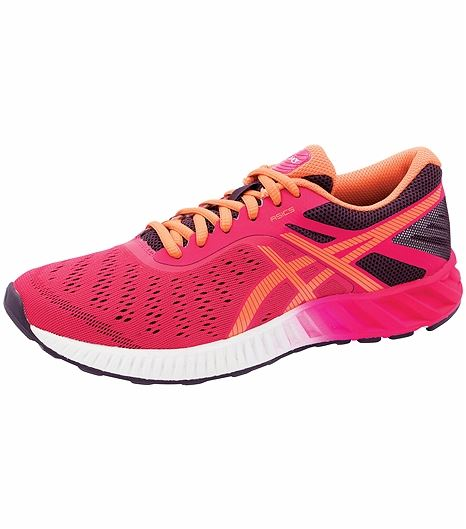 Cherokee  Asics Women's  Athletic Shoes-FUZEXLYTE