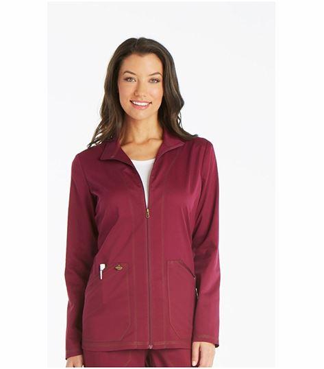 Dickies Essence Warm-up Jacket DK302