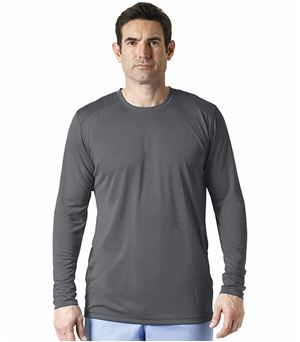 Carhartt Men's Long Sleeve Underscrub Force Tee-C36109