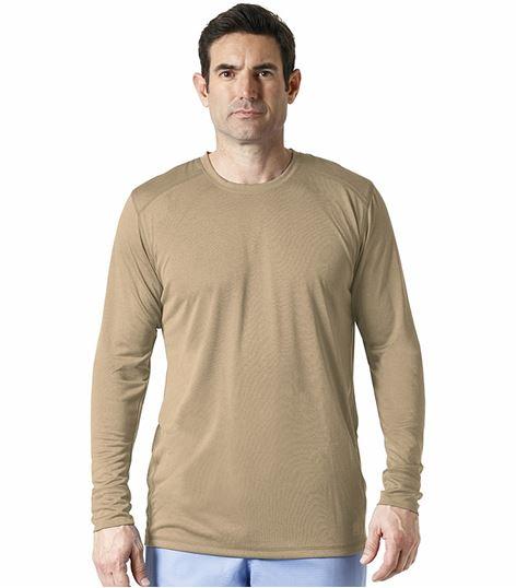 Carhartt Men's Long Sleeve Underscrub Force Tee-C36109
