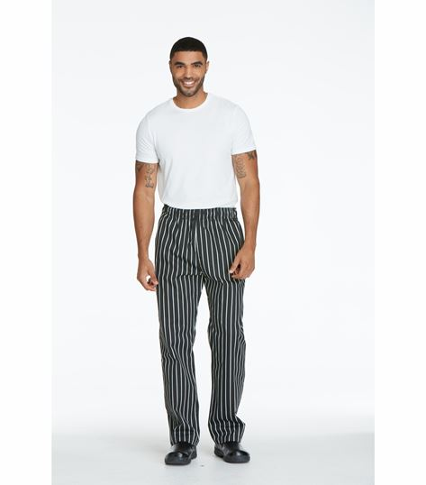 Dickies Traditional Baggy Chef Pant DC11