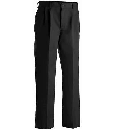 MEN'S PLEATED PANT EW2677
