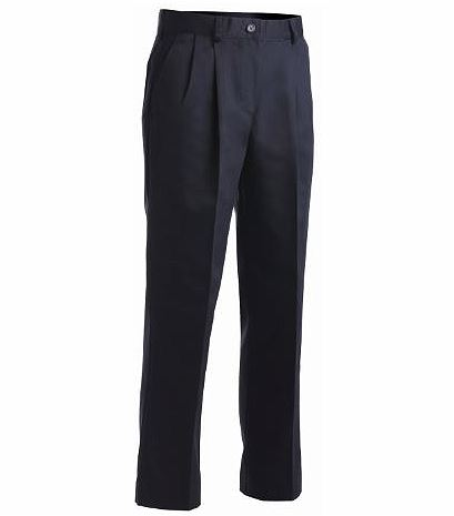 WOMEN'S PLEATED PANT EW8667