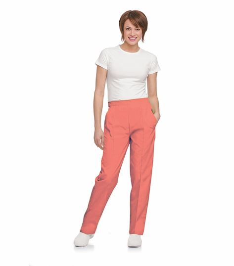Landau Classic Fit Tapered Leg Pant 8320