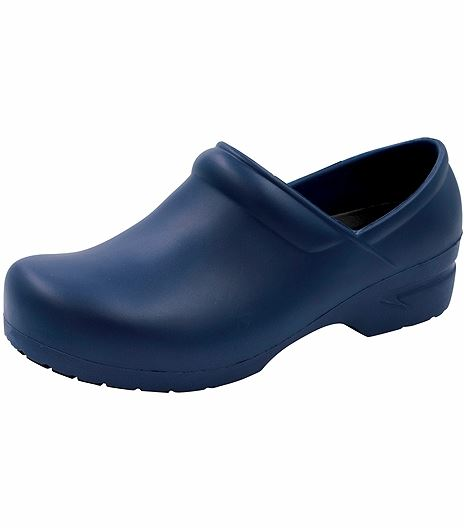 Anywear by Cherokee Unisex Nursing Clog-Guardianangel