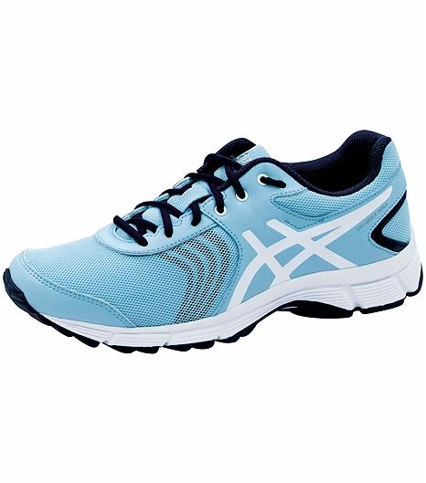 Asics Women's Sneaker-QUICKWALK
