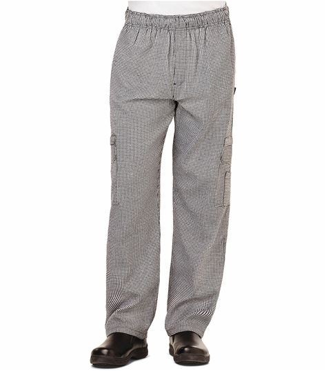 Dickies Chef Cargo Pocket Chef Pant DC10