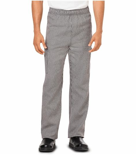 Dickies Chef Unisex Chef Pant DC12