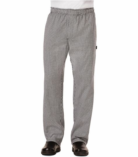 Dickies Chef Traditional Baggy With Zipper Fly DC14