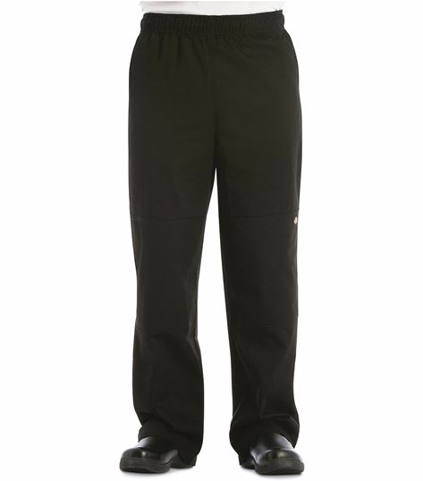 Dickies Chef Double Knee Baggy Chef Pant DC15