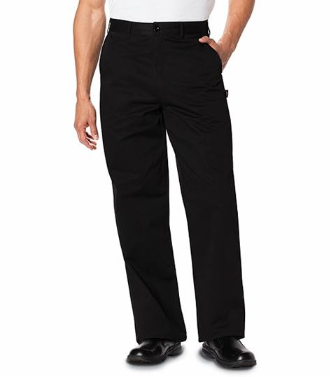 Dickies Chef Classic Dress Chef Pant DC16