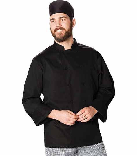 Dickies Chef Cool Breeze Chef Coat DC410