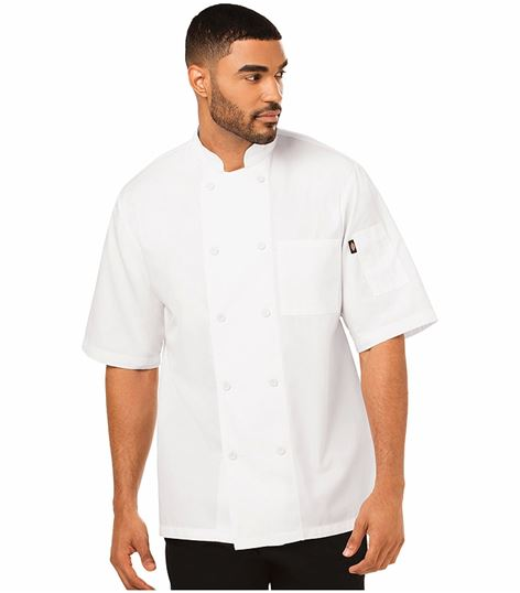 Dickies Chef Cool Breeze Chef Coat DC412