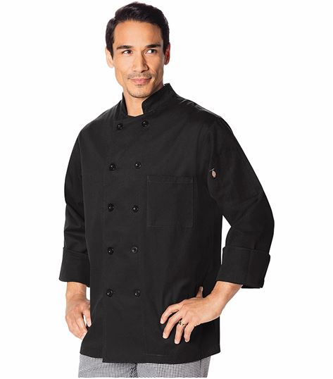 Dickies Chef Classic 10 Button Chef Coat DC47