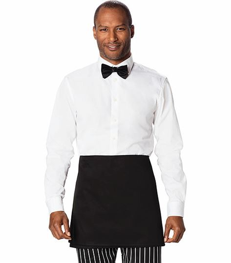 Dickies Chef Waist Apron,4 Way DC55