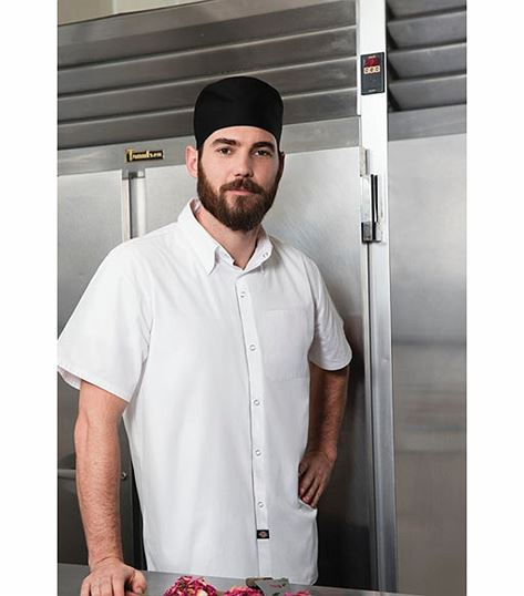 Dickies Chef Poplin Cook Shirt DC60