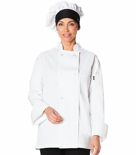 Dickies Chef Traditional Chef Hat DC591