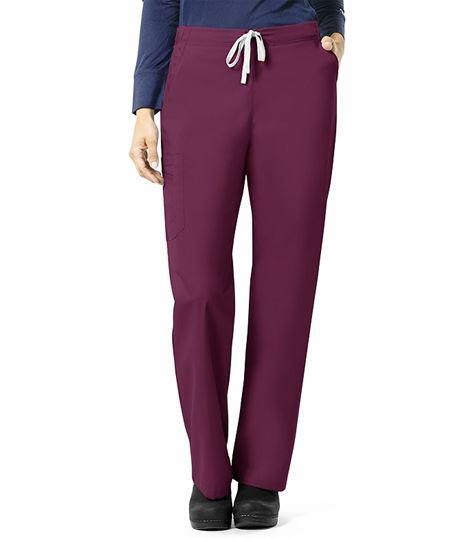 Carhartt  Force Women's Multi-Pocket Cargo Scrub Pants-C56101