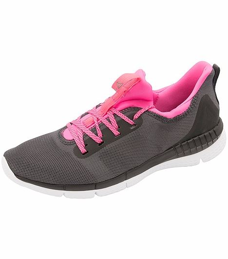 Reebok Premium Athletic Footwear PRINTHER2