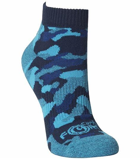 Carhartt Women's Camo Low Cut Sock CWA101