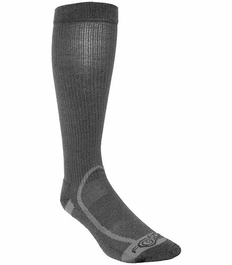 WonderWink Carhartt Men's Active Compression Sock A677