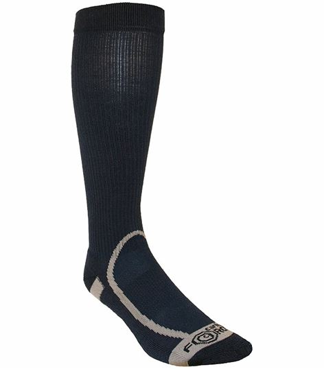 WonderWink Carhartt Men's Active Compression Sock A677
