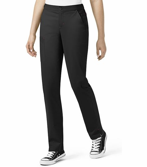 WonderWink WonderFLEX Women's Sky Cargo Scrub Pants-5608