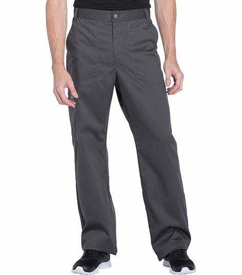Dickies Essence Men's Drawstring Zip Fly Pant DK160