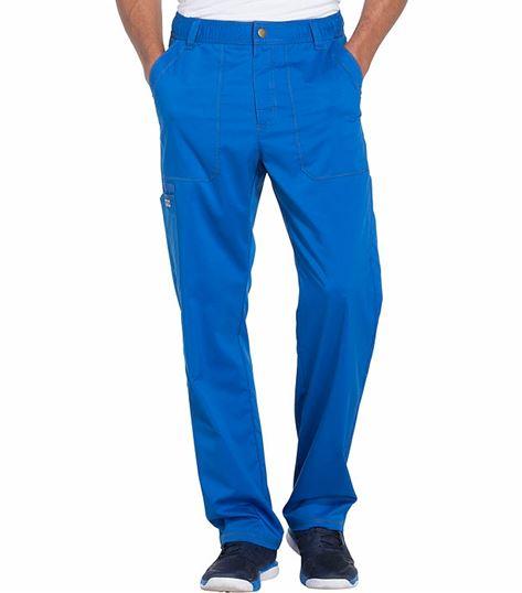 Dickies Essence Men's Drawstring Zip Fly Pant DK160