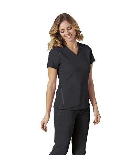 Grey's Anatomy Impact Women's Elevate V-Neck Scrub Top-7188