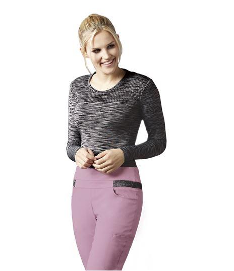 Grey's Anatomy Impact Women's Long Sleeve Underscrub Tee-7327