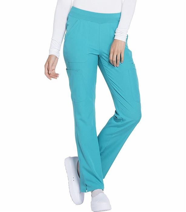 Heartsoul Scrubs Women/'s Medical Low Rise Cargo Pants HS020 Tall Length