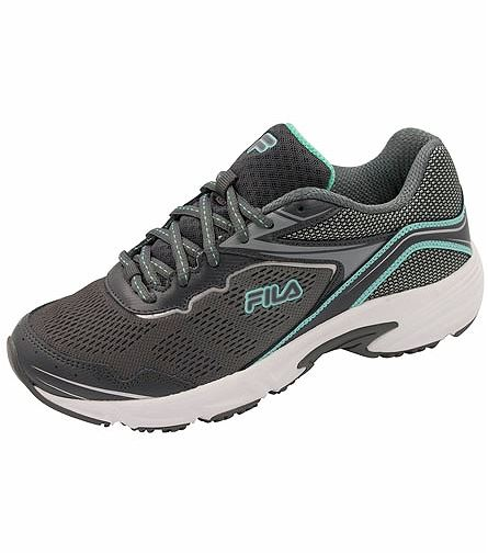 Fila USA Athletic Footwear RUNTRONIC