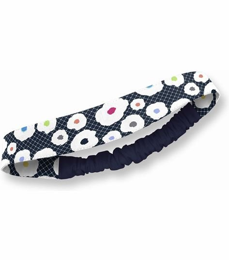 WonderWink Accessories Elastic HeadBand Prints 482B