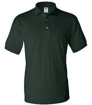 Gildan DryBlend® Jersey Sport Shirt SS8800