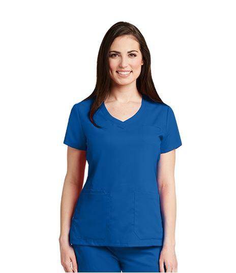 Grey's Anatomy Women's Classic V-Neck Scrub Top-41460