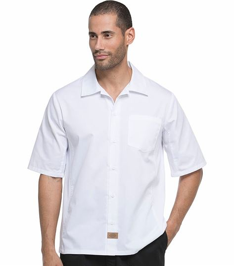 Dickies Chef Unisex Cook Shirt DC61