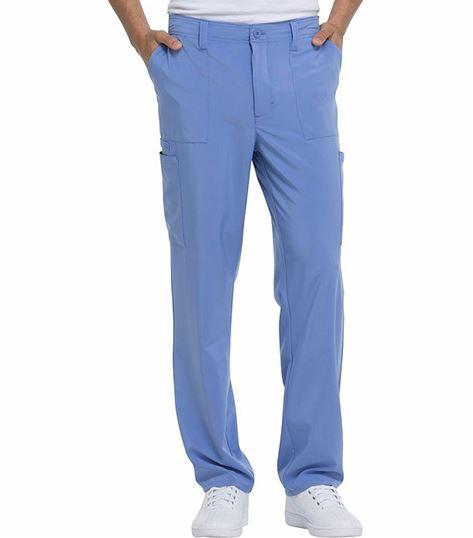 Dickies EDS Men's 6 Pocket Cargo Scrub Pants-DK015
