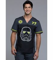 Tooniforms Men's V-neck Top TF702