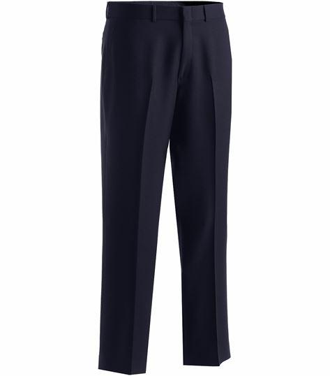 Edwards Men's Flat Front Washable Pant EW2525