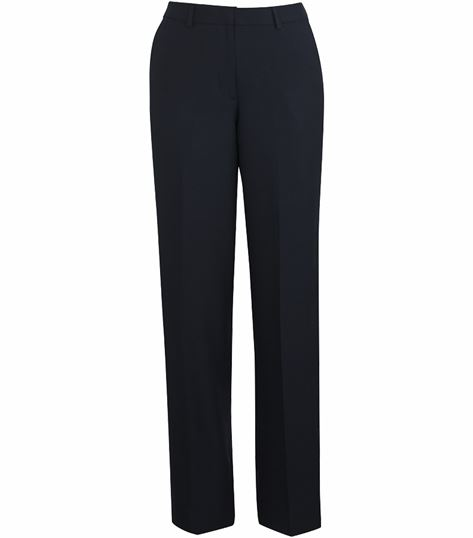 Edwards Ladies Flat Front Washable Pant EW8526