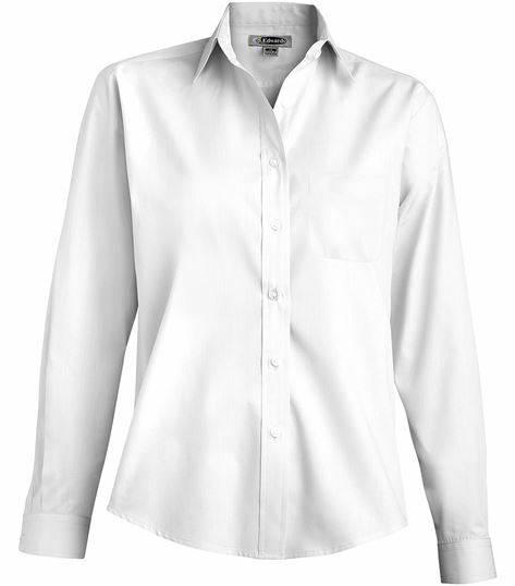 Edwards Women's Dress Shirt EW5363