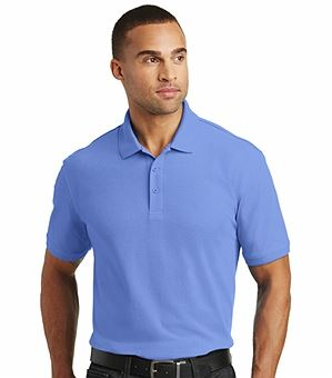 Port Authority Port Authority Core Classic Pique Polo K100